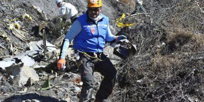 Germanwings: Copiloto aceleró el avión para estrellarlo sobre los Alpes Franceses