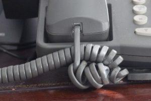 Tirar el teléfono y tener que quedarse ahí, so pena de que se fuera para el piso. Foto:Tumblr