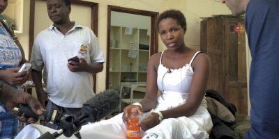 Mujer se escondió en un clóset tras masacre de Kenia y salió dos días después
