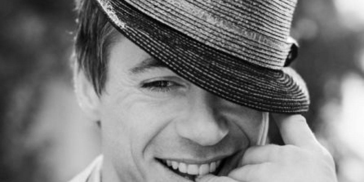 FOTOS: 30 razones por las que amamos al increíble Robert Downey Jr.