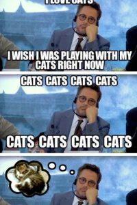 Los memes con él salen por arte de magia Foto:Facebook/Robert Downey Jr.
