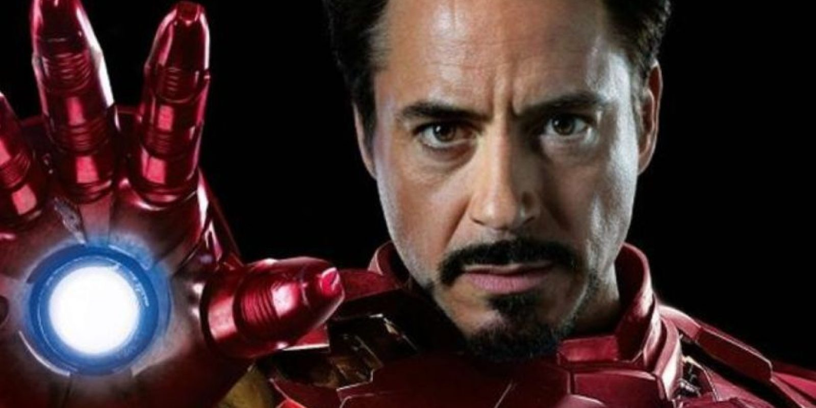 ¡Él es Iron Man! Foto: Marvel
