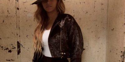 Beyonce Foto:Vía Instagram @beyonce