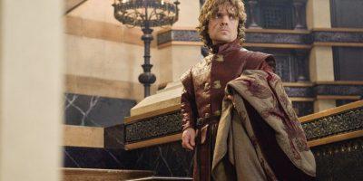 """Ahora que """"Game of Thrones"""" se estrena este 12 de abril, cosplays del popular hombre pequeño se han hecho famosos en la red. Foto:HBO"""