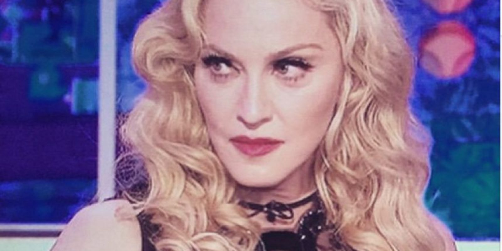 Foto:Vía Instagram @Madonna
