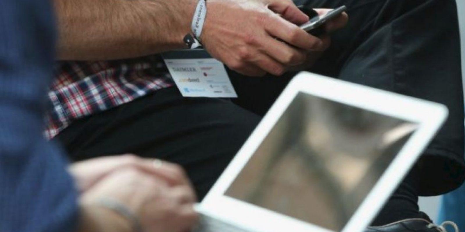 3. En mayo de este año una corte en Alemania declaró que las fotos de una persona deben ser borradas si esta lo solicita, especificó The Independent. Foto:Getty Images