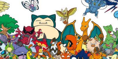 Satánico era Pokemon. Todo lo japonés. Foto:Tumblr