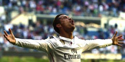 Cinco en un partido: Cristiano Ronaldo continúa rompiendo récords goleadores