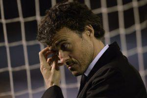 Sin brillo, el cuadro azulgrana consiguió los tres puntos en la casa del Celta. Foto:AFP