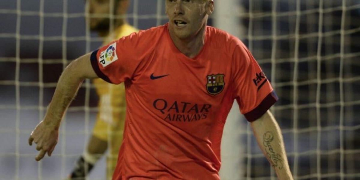 VIDEO. El Barça vence con lo mínimo al Celta pero se mantiene como líder