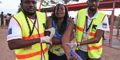 Uno de los terroristas de Kenia es hijo de un funcionario del país