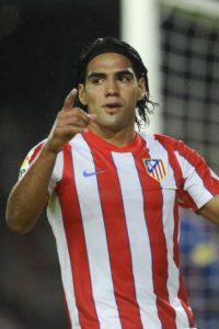 2012 – Radamel Falcao Foto:Getty Images