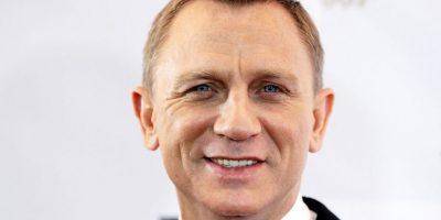Operan a Daniel Craig tras lesión mientras filmaba la nueva entrega de James Bond