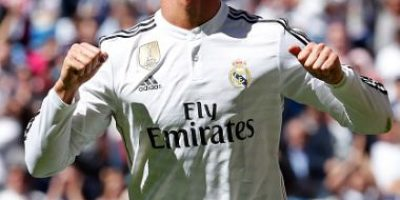 FOTOS: 10 futbolistas que también marcaron cinco goles en un partido de la liga española