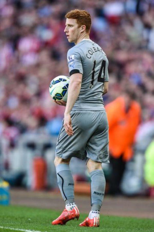 Los directivos de Sunderland confesaron públicamente sentirse decepcionados por la actitud de Colback. Foto:Getty Images