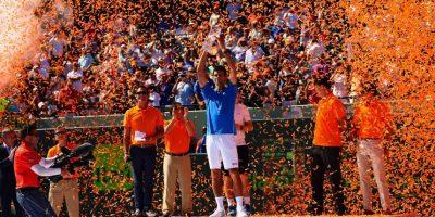 Novak Djokovic gana por quinta vez el Abierto de tenis de Miami