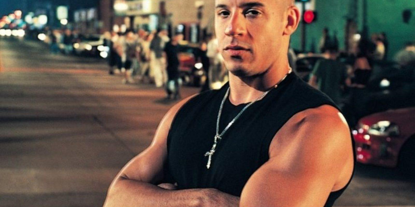 No se sabía si Vin Diesel estaría en la segunda película. Foto:Universal