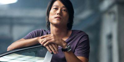 """Han, a quien conocimos por """"Tokyo Drift"""", tiene una historia anterior a toda la saga. Foto:Universal"""