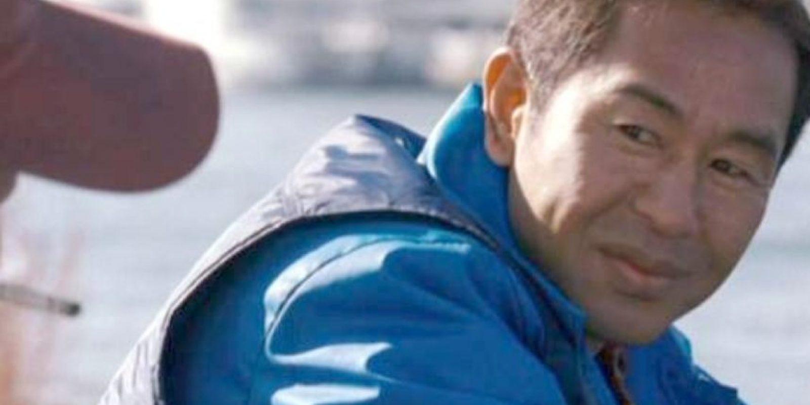 Keiichi Tsuchiya es uno de los grandes pilotos de automóviles en Japón. Foto:Universal