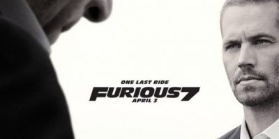 Furious 7 rompe récord de taquilla en su estreno
