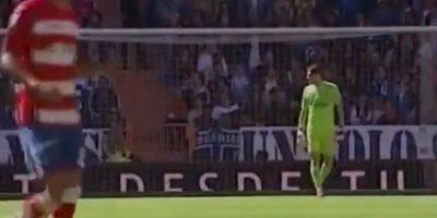 VIDEO: Gran gesto de Iker Casillas con niño que recibió un fuerte balonazo