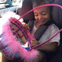 North West, hija de Kim Kardashian Foto:Vía Instagram @KimKardashian