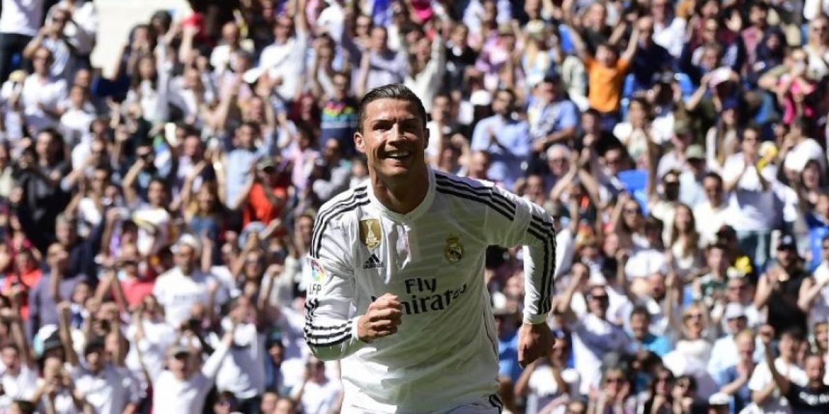 ¿Cuántos goles le faltan a CR7 para ser el máximo anotador del Madrid?
