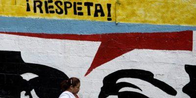 Respecto a la agenda del evento, considera que América Latina y el Caribe deben demandar el cambio de las relaciones con Estados Unidos en el marco del respeto mutuo y respeto al principio de no injerencia en situaciones internas de cada territorio. Foto:AFP