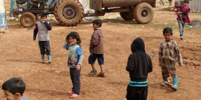 La Oficina de la ONU para la Coordinación de Ayuda Humanitaria indicó que los países participantes se comprometieron para donar tres mil 800 millones de dólares. Foto:AFP
