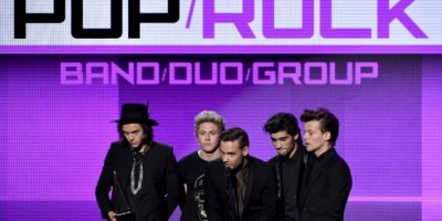 """One Direction se confiesa: """"Todo ha sido muy difícil sin Zayn"""""""