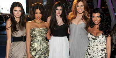 Ella es la menos conocida de las Kardashian, pero la más importante