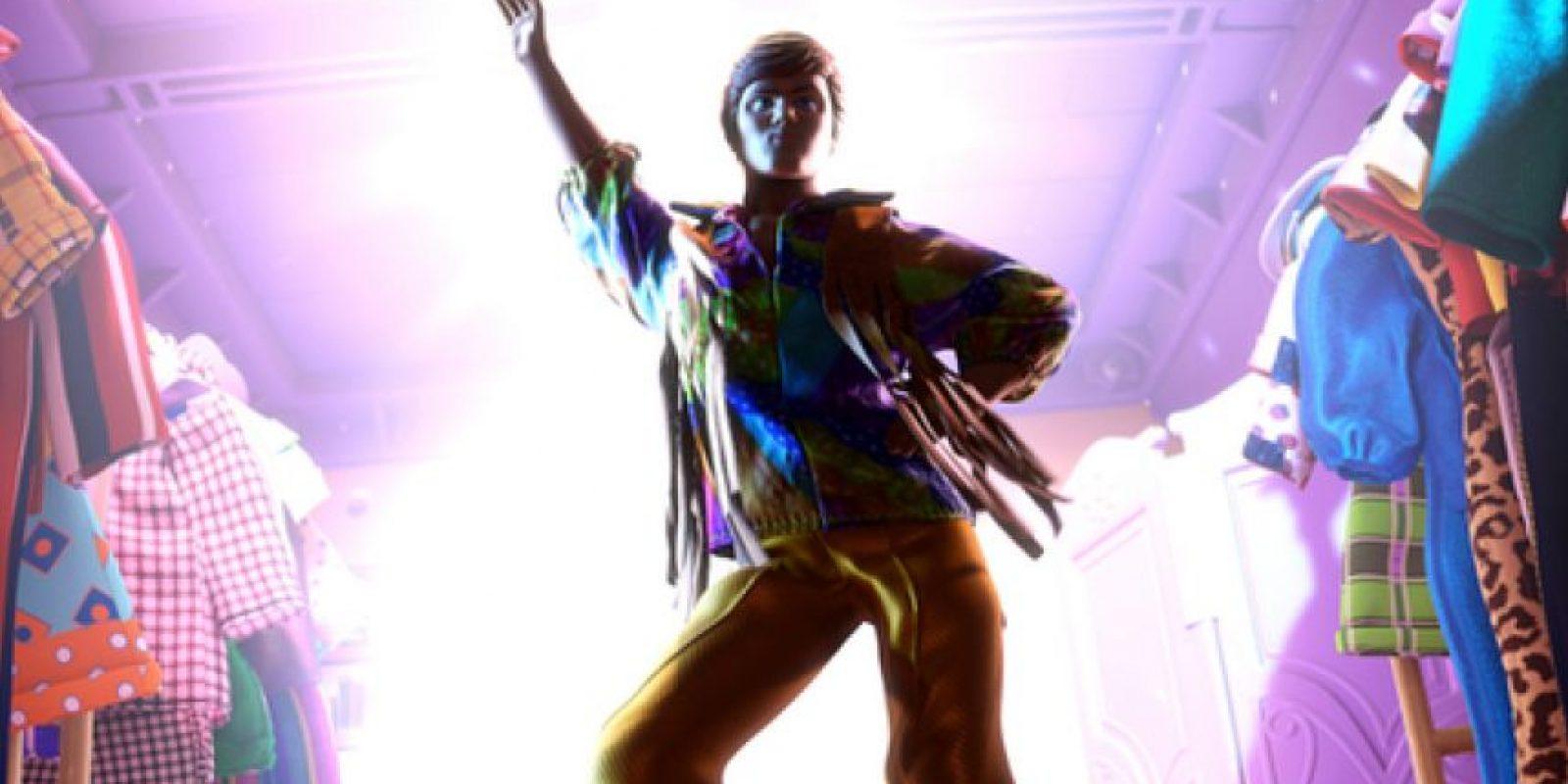 """""""Ken"""" Foto:Vía facebook.com/toystory"""