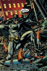 Foto:DC Comics