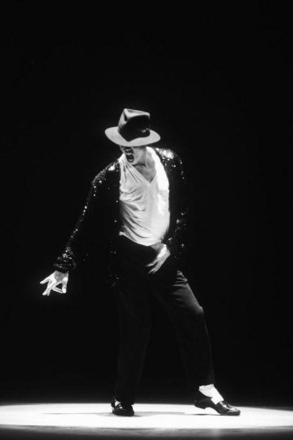"""Michael Jackson es conocido como el """"Rey del Pop"""" Foto:Getty"""