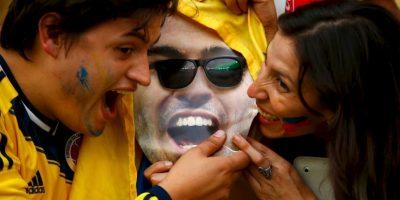 Así se burlaron de Suárez, después de la mordida a Chiellini en el Mundial Foto:Getty Images