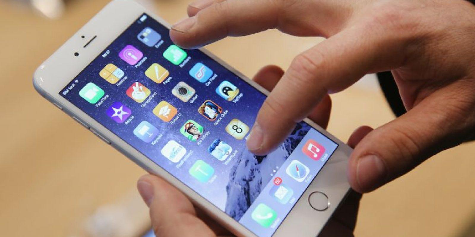 Usuarios piden características especiales para el próximo iPhone. Foto:Getty Images