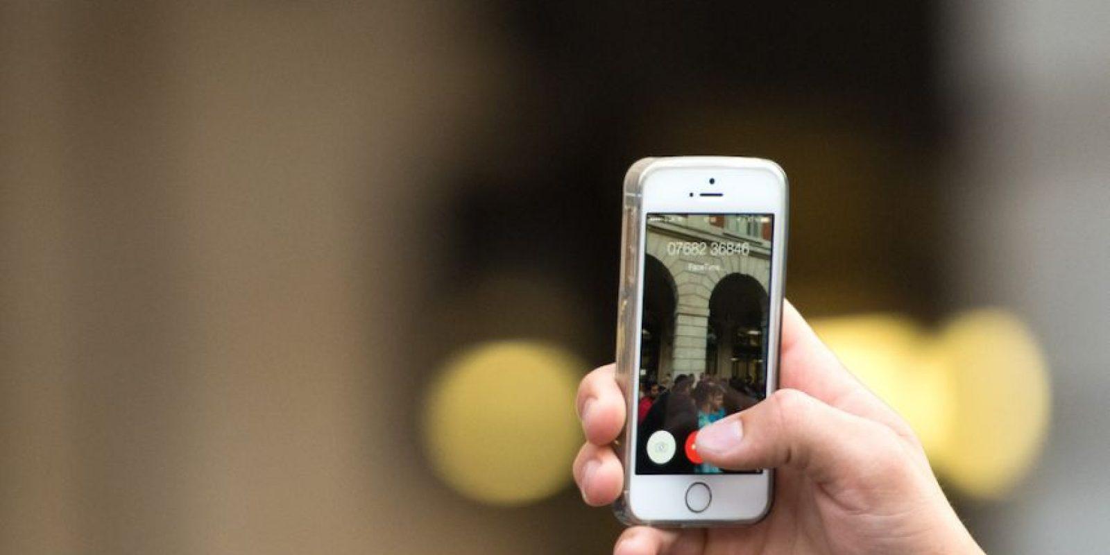 Mejor cámara: Ha sido el pedido desde hace mucho tiempo pero Apple no le ha dado una mayor cantidad de megapixeles a sus cámaras, ni siquiera a la frontal para selfies. Foto:Getty Images