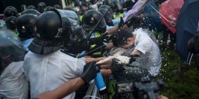 China vive la peor ola de represión desde los años 90: ONG