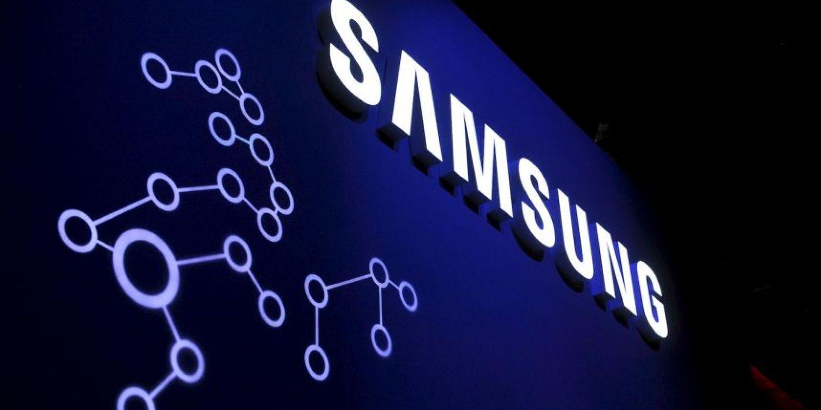 Samsung es la segunda empresa a nivel mundial en cuanto a tecnología, detrás de Apple. Sin embargo, una ventaja que esta surcoreana tiene es la mano de obra y la capacidad de producción propia. Foto:Getty Images