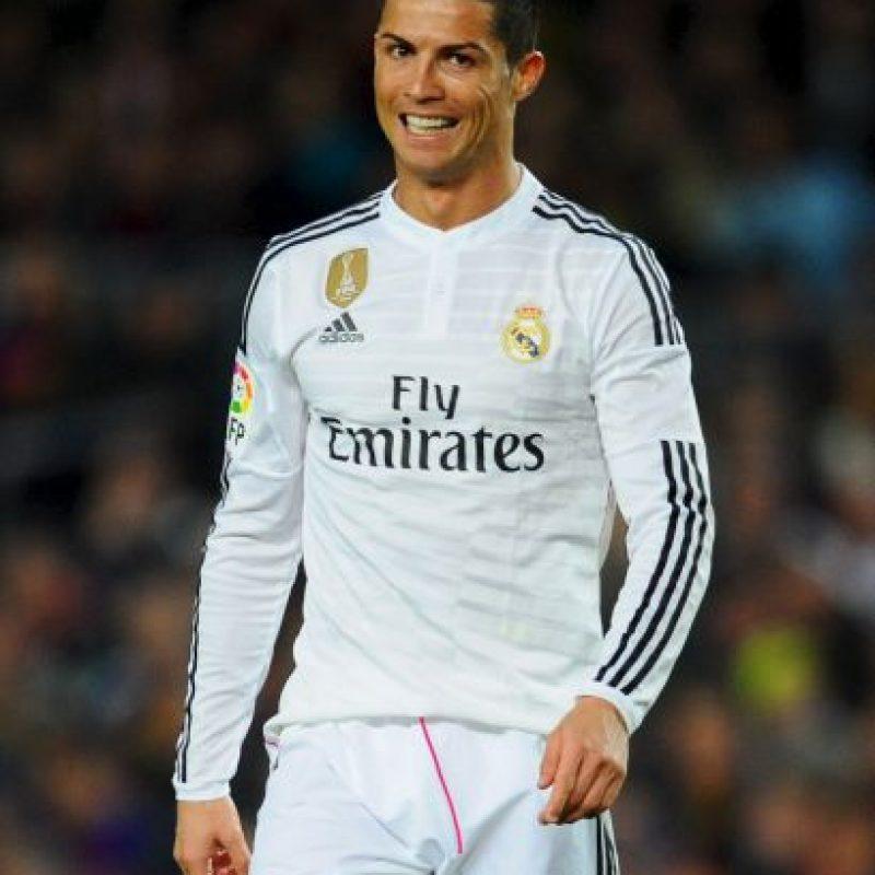 El luso se cotiza en 120 millones de euros Foto:Getty Images