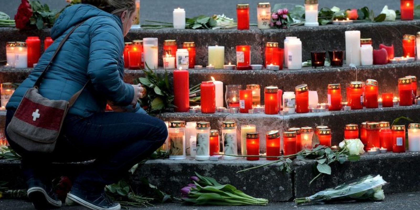 Andreas Lubitz habría recibido tratamiento psicoterapéutico por tendencias suicidas. Foto:GETTY