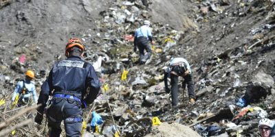En el accidente aéreo murieron 150 persona, incluidas el copiloto Andreas Lubitz. Foto: Getty