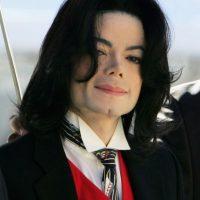 10 años después de su última gira mundial, Jackson anunció su regreso. Foto:Getty