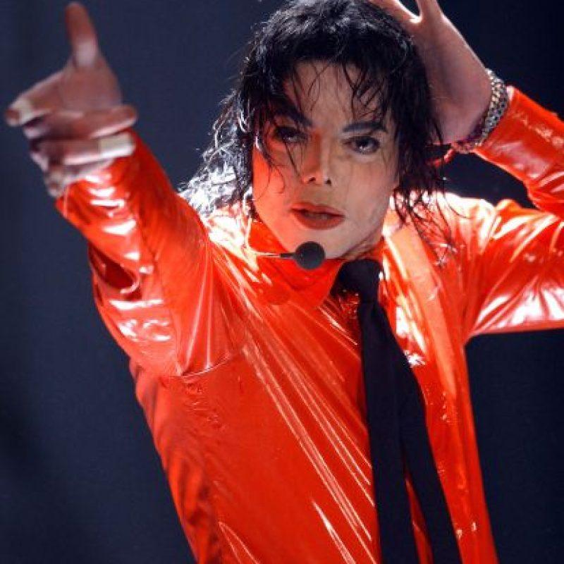 Jackson estuvo envuelto polémicos casos de abuso sexual. Foto:Getty