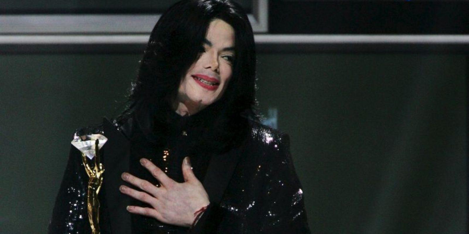 En un segundo caso, el cantante fue absuelto por falta de pruebas. Foto:Getty