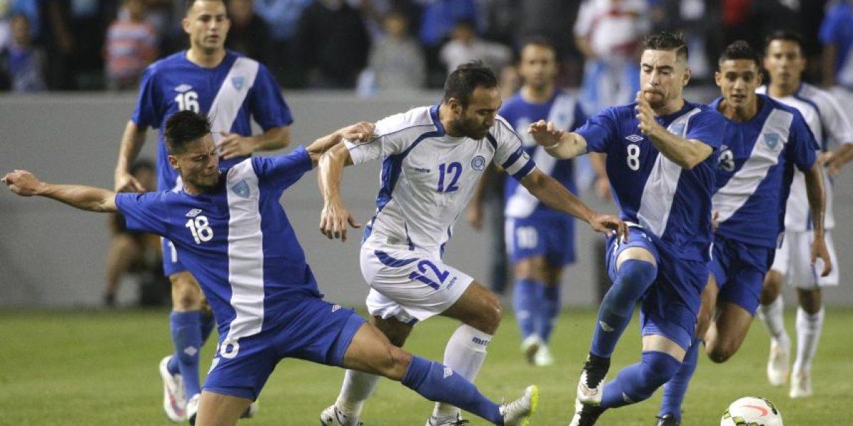 Guatemala debutará el 12 de junio en las eliminatorias a Rusia 2018