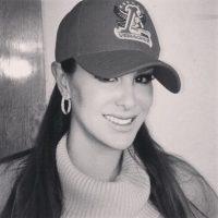 La cantante encendió las redes social y volvió viral su imagen. Foto:Vía Instagram/ninelconde