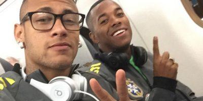 Neymar Foto:Instagram: @neymarjr