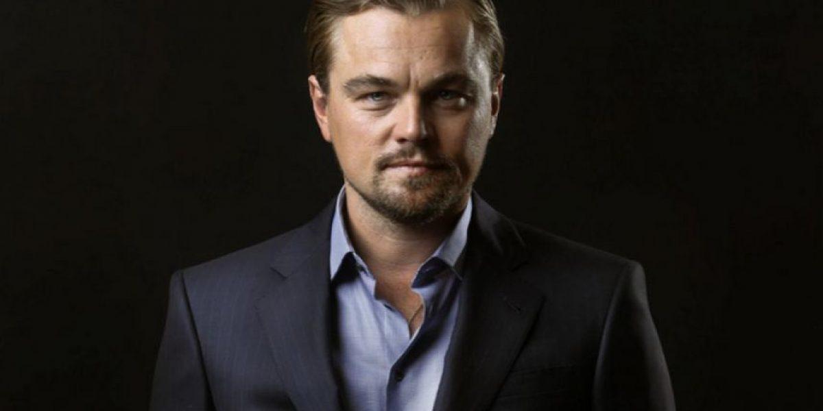 Leonardo DiCaprio construirá un resort ecológico en Belice