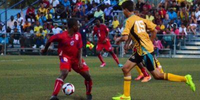 La bicolor jugará dos veces contra Bermudas para tratar de avanzar a la siguiente ronda. Foto:AP y Publinews